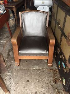 Antique Rocking Chairs/ Unique designer chair