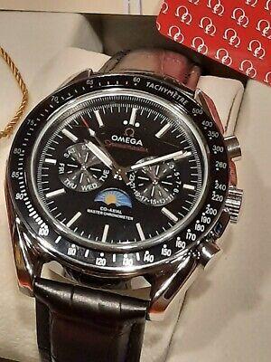 Orologio automatico moonwatch