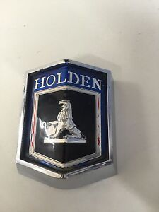 Holden torana lc 4cyl grille badge Osborne Park Stirling Area Preview
