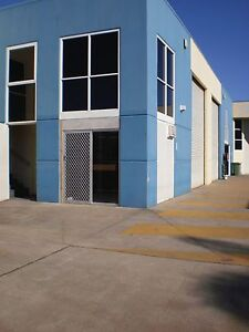 Factory FOR LEASE,249 SQM. Burleigh Waters Gold Coast South Preview
