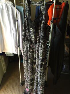 City chic medium maxi dress Hamilton East Newcastle Area Preview