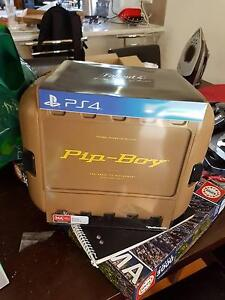 Fallout 4 Pip-Boy Edition PlayStation 4 Port Noarlunga Morphett Vale Area Preview