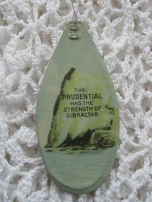 Prudential Needle Threader Rock Of Gibraltar 2 3 4