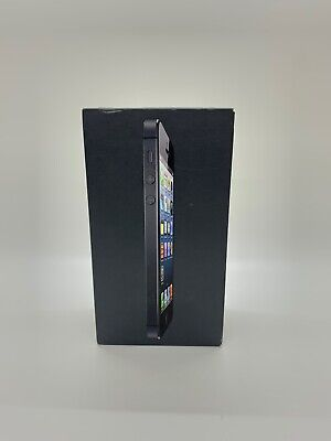 Brand New!!! Apple iPhone 5 - 64GB - Black  (Unlocked) - FAST SHIPPING!!!