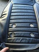 Datsun 240z 260z Front Seat Covers Brand New HS30 RS30 GRS30 Oakleigh Monash Area Preview