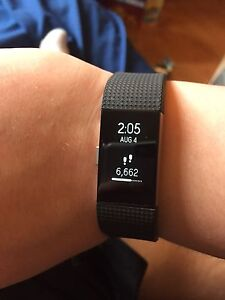 Fitbit charge two