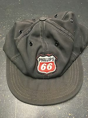 VINTAGE PHILLIPS 66 Hat---Very Old