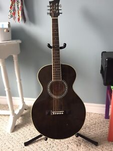 Jay Turser Acoustic Guitar (3/4 size)