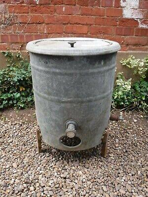 Vintage Dean Gas Boiler (108P)