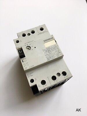 Siemens / Leistungsschalter / 3VU1640-1LS00