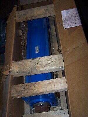 New Parker H2 Hydraulic Cylinder 24 Stroke 6 Bore 3000 Psi 06.00 Jj2hlts43a
