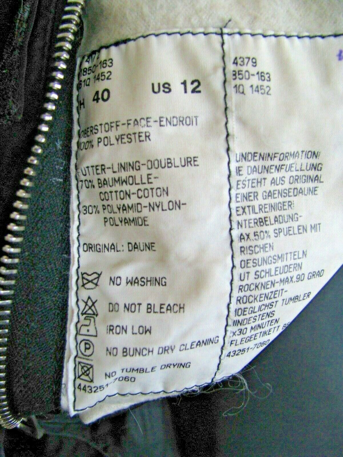 Купить Bogner - Bogner Made In USA Mountain Tribe 66 Native American Aztec Embroidered Jacket 40