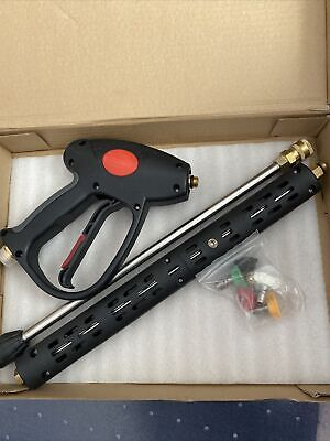 M Mingle Replacement Pressure Washer Gun Extension Wand 14mm Fitting