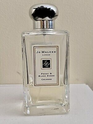 Jo Malone Peony And Blush Suede. Used