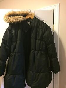 Children's place winter coat Kitchener / Waterloo Kitchener Area image 1