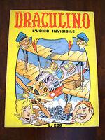 Draculino N°6 - Edifumetto, 1973 -  - ebay.it