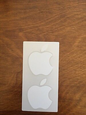 Apple Decals iPod Size