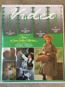Anne of Green Gables + Sequel