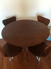 Dining table with 4 chairs Hillsdale Botany Bay Area Preview