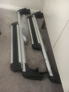 Audi TT roof racks and ski / board mount Neutral Bay North Sydney Area Preview