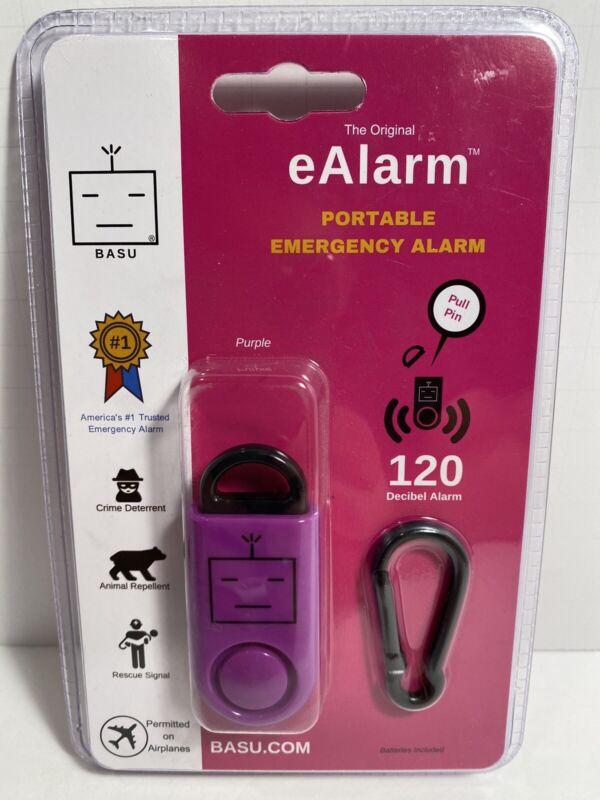 🚨 The Original eAlarm Portable Emergency Alarm America's Trusted Alarm NEW