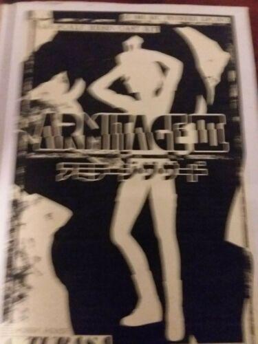 Armitage III - Naomi Armitage - 1/8 (Tubasa) Resin kit