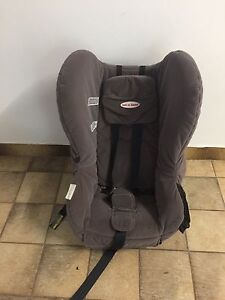 Safe and sound baby car seat Fannie Bay Darwin City Preview