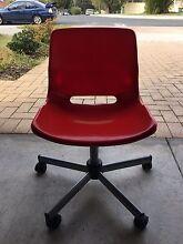 Study Wheel plastic chair Girrawheen Wanneroo Area Preview