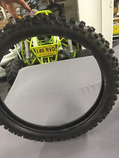 MOTOBIKE TIRE TYRE FRONT BRAND NEW  Woodvale Joondalup Area Preview