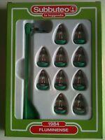 Subbuteo La Leggenda - Fluminense 1984 -  - ebay.it