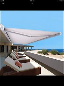 24 ft x12 ft Awning