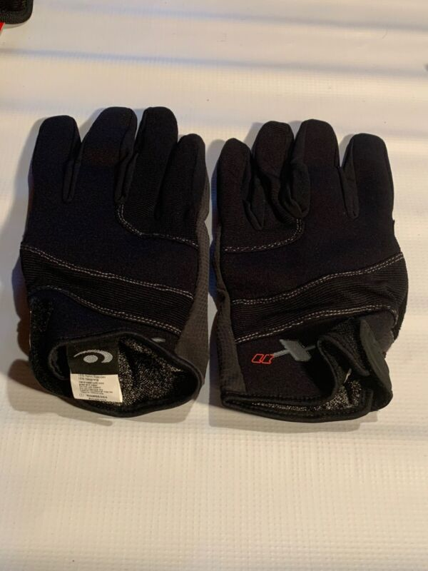 NEW Hatch Street Guard SGX11 with X11 Liner Tactical Police Gloves Black XX-L