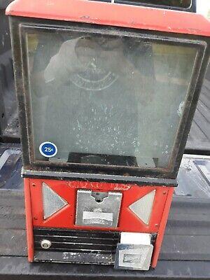 Vintage Northwestern Vending Machine