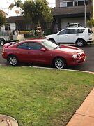 Toyota Celica 1998 Davistown Gosford Area Preview