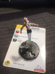 Dream Girl Heroclix with Card Windsor Region Ontario image 1