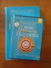 List of max lucado books