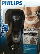 PHILIPS Aqua Touch Pro Wet & Dry Shaver Cairns 4870 Cairns City Preview