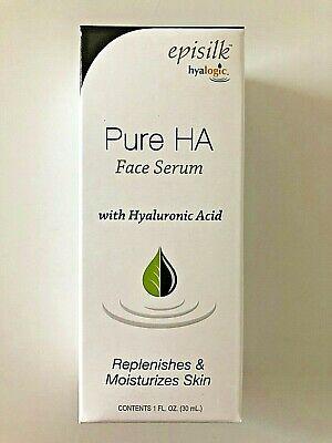 Episilk Pure Hyaluronic Acid Serum