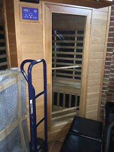 Indoor Sauna Enfield Burwood Area Preview