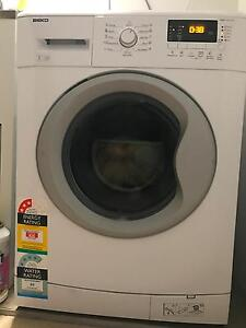 BEKO Washing Machine Waitara Hornsby Area Preview