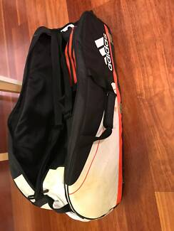 Used tennis bag for free