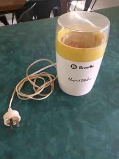 Breville Yoghurt Maker