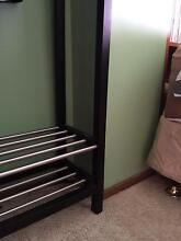 Free standing portable wardrobes Elermore Vale Newcastle Area Preview