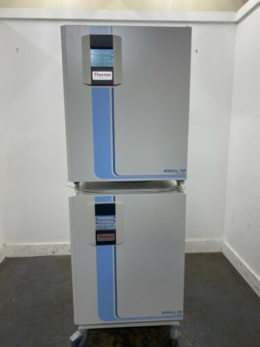 Thermo Scientific Heracell 150i C02 Incubator Dual Stack
