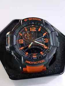 CASIO G-SHOCK GA-1000 4AER GRAVITY MASTER Acton Park Clarence Area Preview