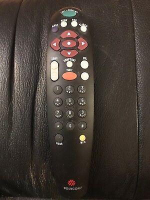 Polycom Remote Control Viewstation Fx Ex Vs4000 Original Oem