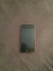 Iphone 4, used great condition Cessnock Cessnock Area Preview