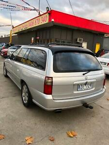 Holden VY berlina  2003 %%% RWC & 9 MONTH REGO %%% AUTOMATIC Dandenong Greater Dandenong Preview
