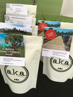 Fresh Roasted Premium Coffee!