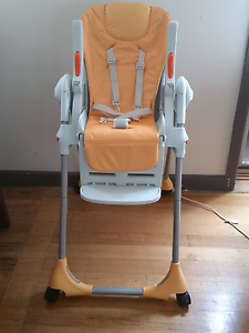 High quality baby high chair Blackburn Whitehorse Area Preview